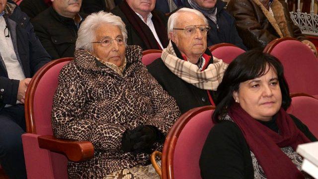 El Bierzo de luto por el fallecimiento de Marita Caro Carvajal