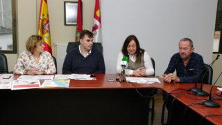Cacabelos presenta el programa de actividades Navidad 2017