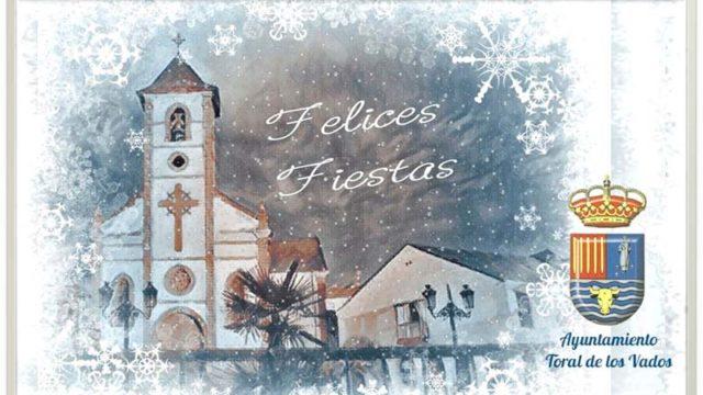 Toral de los Vados presenta su programa de actividades navideñas
