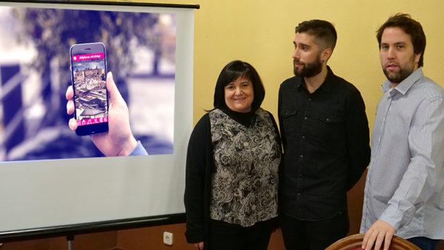 Villafranca estrena app con toda la información del municipio