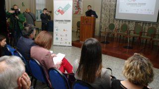 TeCom, primeras jornadas para debatir sobre el uso de las nuevas tecnologías y la comunicación