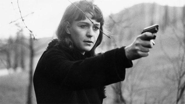 """Ciclo de cine alemán en la Casa de la Cultura con la proyeccción de """"Una mujer sin historia"""" de Alexander Kluge"""