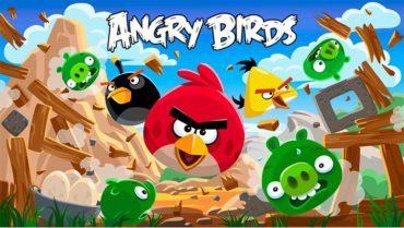 Los Angry Birds anidan este sábado en el Marca de Cacabelos