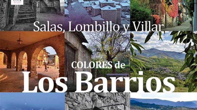 'Colores de Los Barrios', la propuesta para Fitur de la asociación Bierzo Vivo