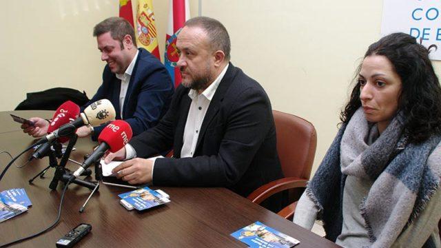 El Consejo Comarcal presenta en Fitur 'El Bierzo, donde se cruzan los caminos'