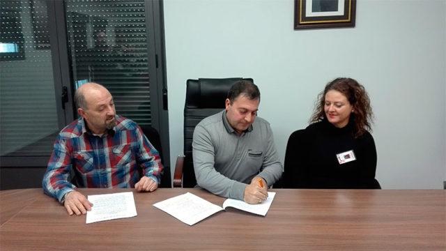 Asobier prestará el servicio de interpretación de lengua de signos en Toral de los Vados