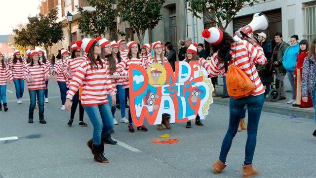 Abierto el período de inscripción para el Desfile de Carnaval de Bembibre