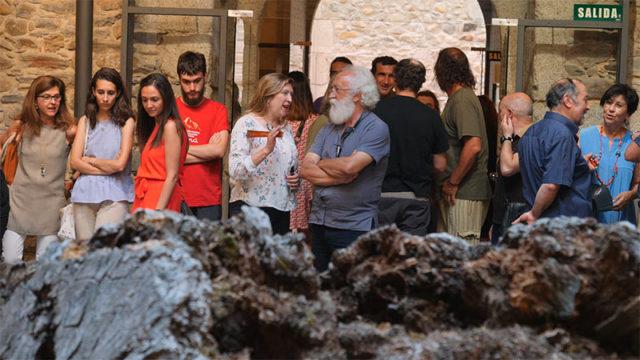 El Castillo y los museos de Ponferrada reciben 181.000 visitantes durante el 2017