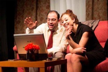 Teatro del Andamio presenta en Villafranca del Bierzo 'La plancha'