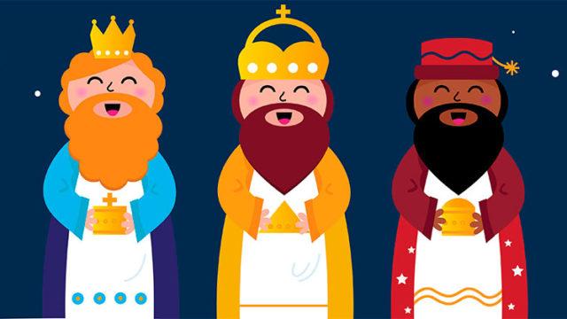 Cambio en la recepción de los Reyes Magos en Villafranca y Bembibre