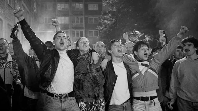 La Casa de la Cultura continúa con el ciclo de cine alemán con la proyección de 'Somo jóvenes, somos fuertes'