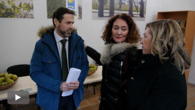 Ponferrada remodela la Oficina de Turismo y Atención al Peregrino con una subvención de 58.500 €