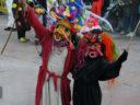 Toreno celebra la fiesta tradicional de los Farramacos
