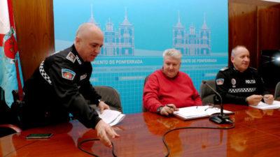 El mayor control del absentismo escolar eleva un 126% las intervenciones de la Policía Municipal