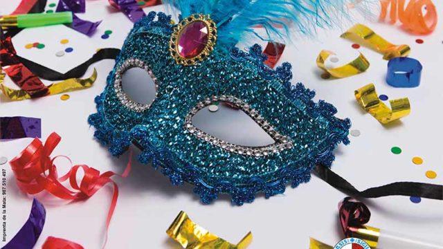Bembibre celebra el Carnaval los días 12 y 17 de febrero