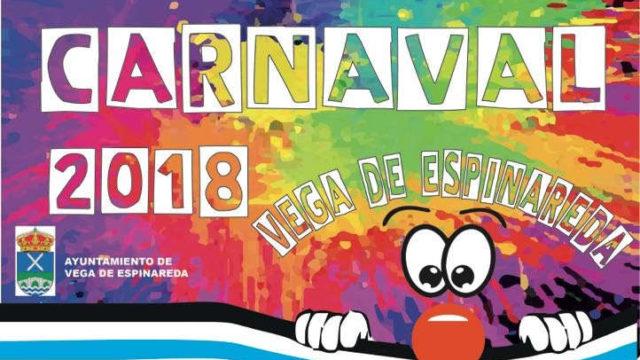 Vega de Espianreda traslada el Desfile de Carnaval al domingo 18 de febrero