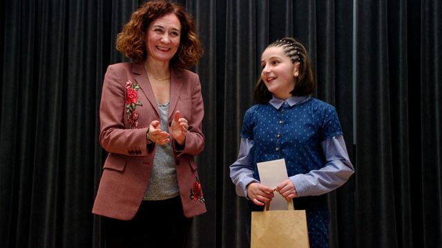 San Antonio y La Inmaculada ganadores del II Concurso Cuentos con Duende