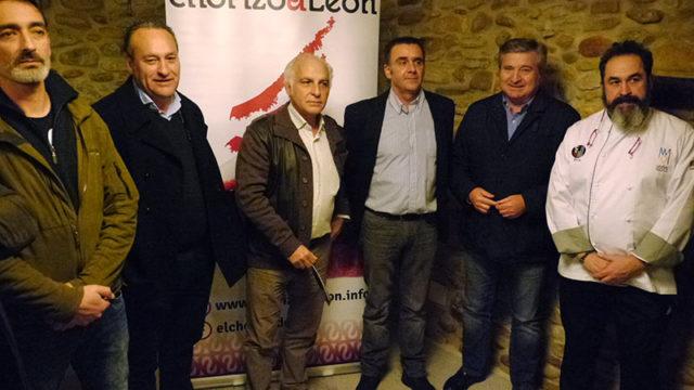 El botillo estará presente en marzo en la capitalidad española de la gastronomía