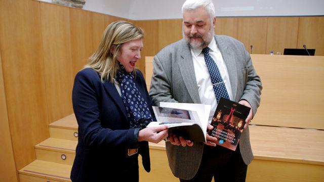 Diputación publica un libro sobre la Semana Santa desconocida de León