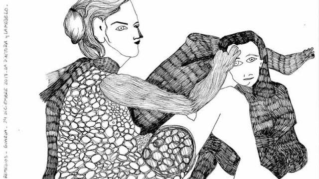 Cinco artistas bercianas participan en la feria internacional de arte emergente Hybrid