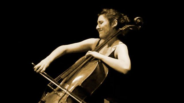 Concierto de la violonchelista Montserrat Egea y la pianista Amaia Zipitria en el Conservatorio