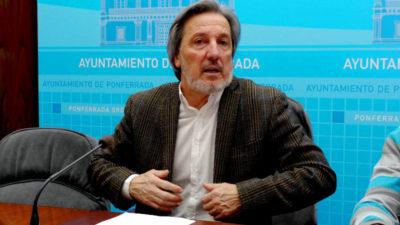 """Pedro Muñoz: """"No habrá presupuestos para 2018"""""""