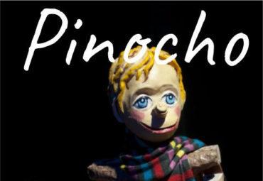 """Teatro Arbolé presenta en Villafranca """"Pinocho"""""""