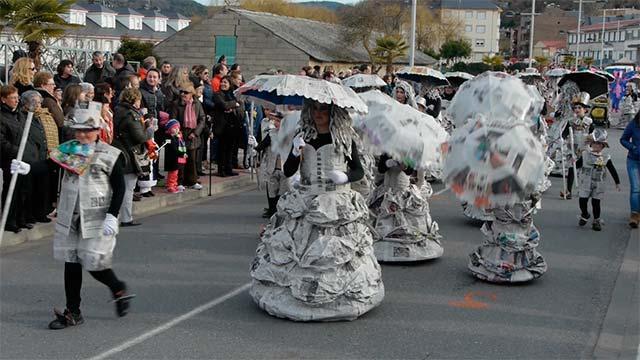 Carnaval Toreno 2013