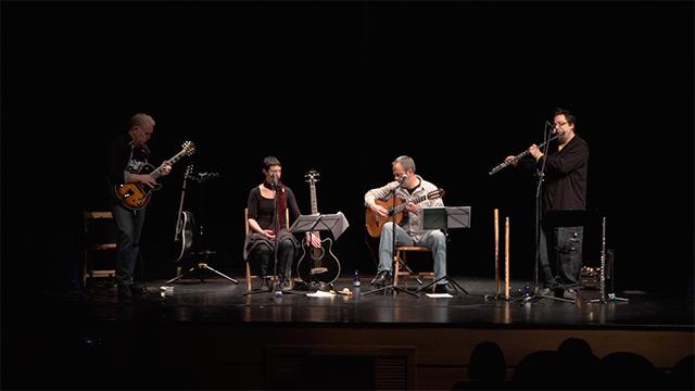Manuel Iglesias Quintet