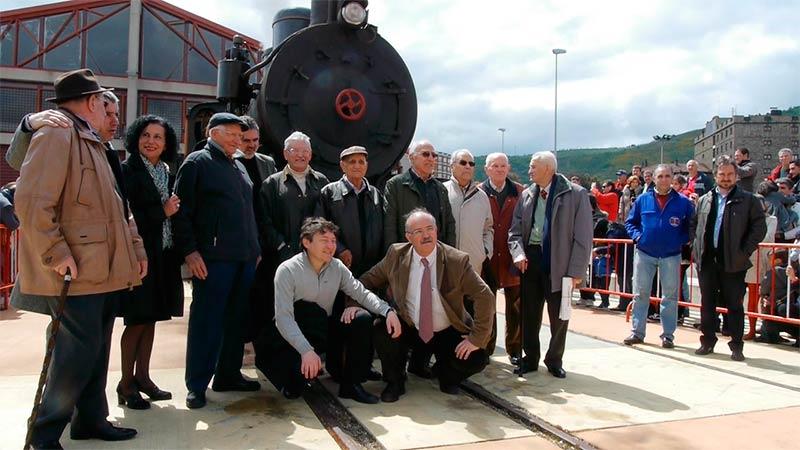 Encendido locomotora Nº31