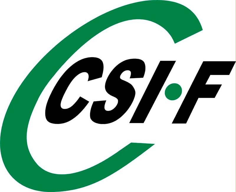 Central Sindical Independiente de Funcionarios