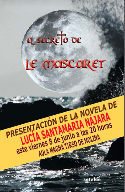 El secreto de Le Mascaret
