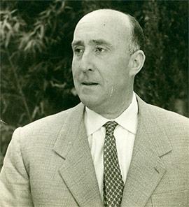Ramón González Alegre
