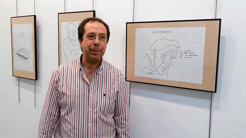 Santiago Csatelao