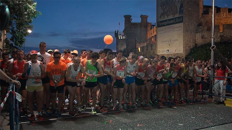 Media Maratón Nocturna Ponferrada