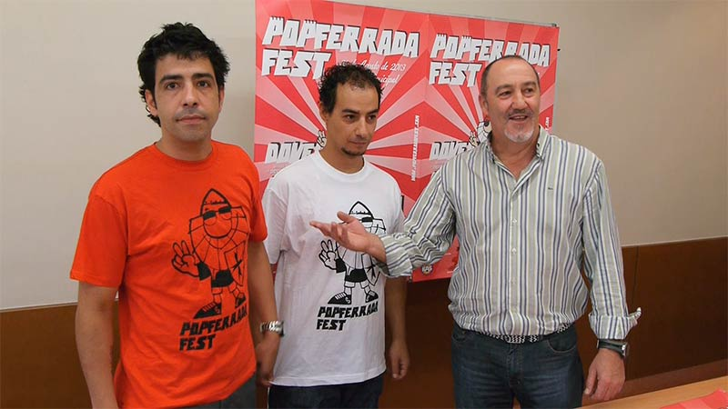 Popferrada Fest