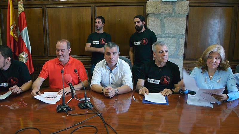 Concierto Solidario Encina con Ska-P