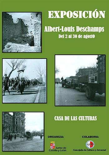 Expo Guerra Civil Deschamps