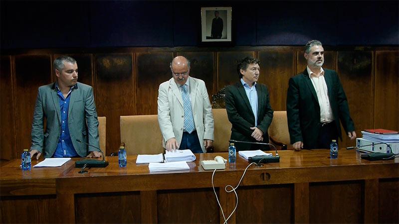 Presupuestos 2013-Equipo de Gobierno