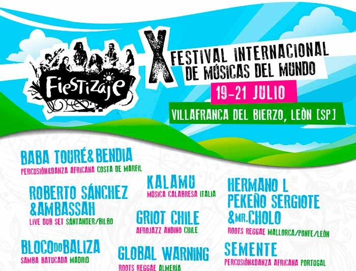 Fiestizaje Villafranca 2013