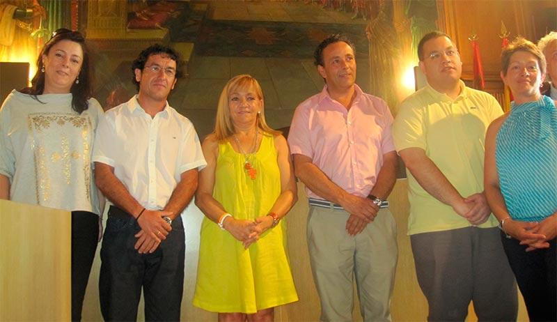 Premios Bienal Poesía