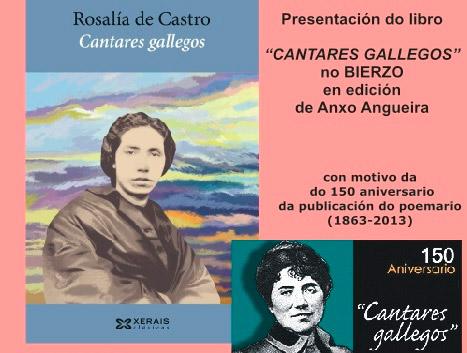 Rosalía en El Bierzo