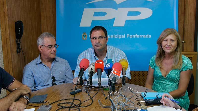 Grupo Municipal Popular Ponferrada