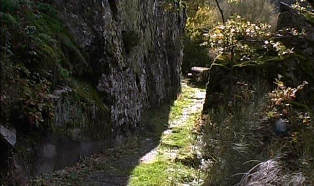 Canales romanos