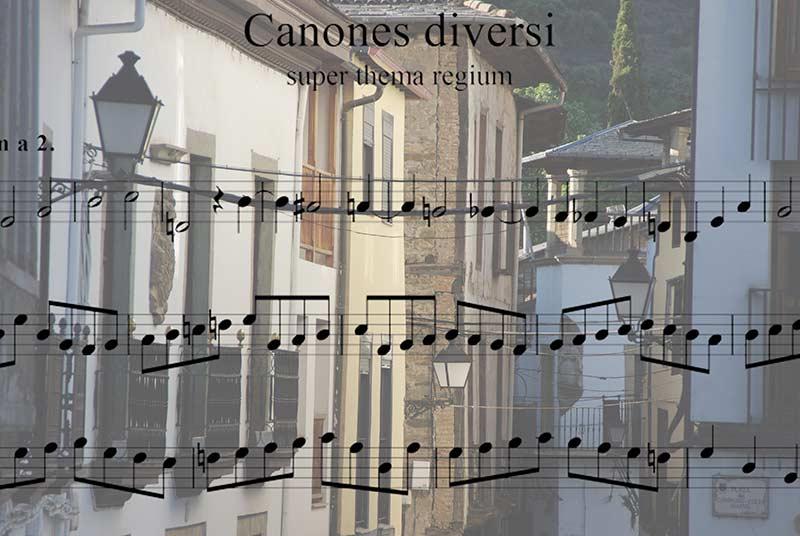 Curso Composición Musical en Villafranca del Bierzo
