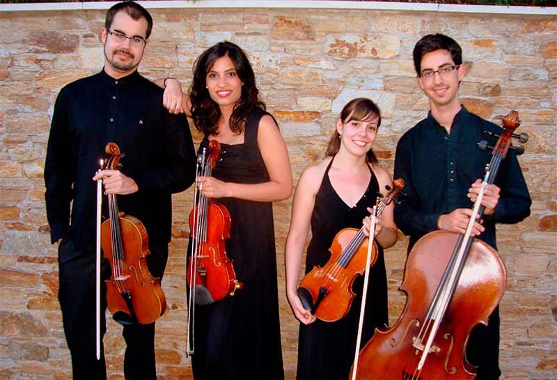 Cuarteto Boissier