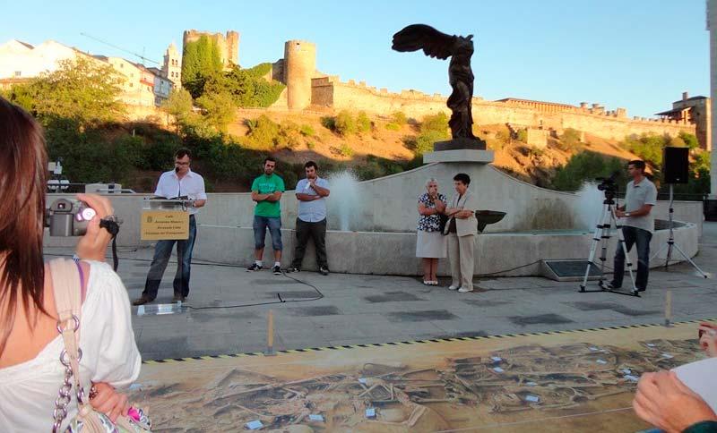 Día Internacional de los Desaparecidos- ARMH