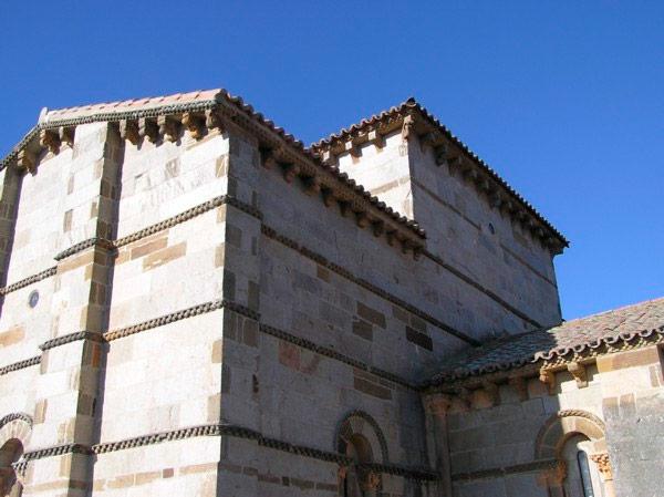 Iglesia de Santa María de Tera - Zamora