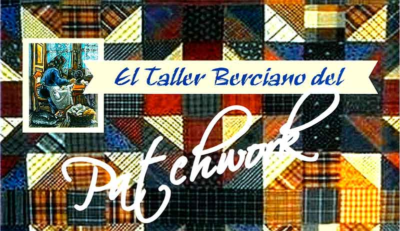 Expo Taller Berciano de patchwork