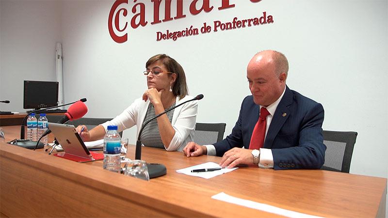 Conferencia Catalina Garay